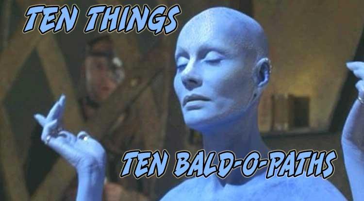 Bald-O-Paths