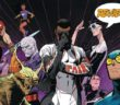 Terrifics #27 Review