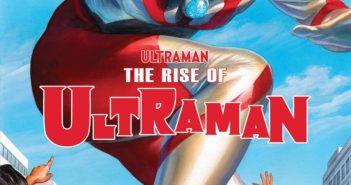 Rise of Ultraman #1
