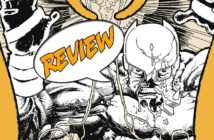 Copra #6 REview