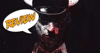Ice Cream Man #19 Review