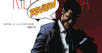 Killadelphia #6 Review