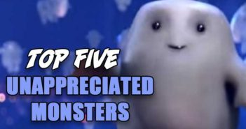 Top Five Unappreciated Doctor Who Monsters