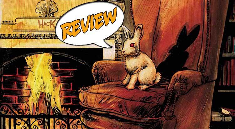 Wellington #4 Review