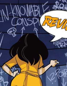 Wicked Things #2 Review