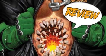2000 AD Prog 2189 Review