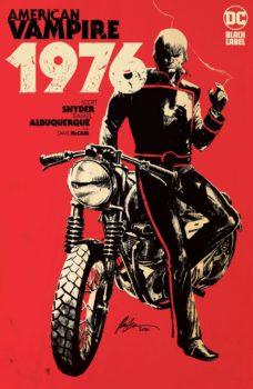 American Vampire 1976