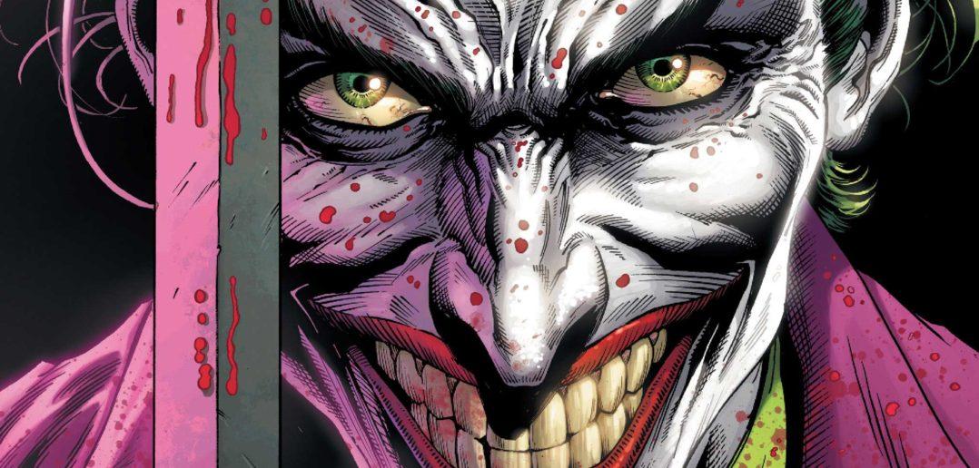 Batman: Three Jokers #1