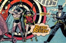 Batman #59 Retro REview