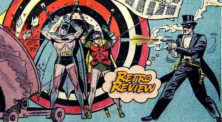 Batman #59 Retro REview