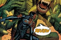 Black Panther and the Agents of Wakanda #8