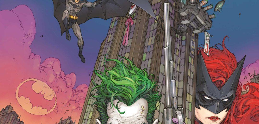 Detective Comics #1025