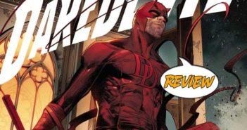 Daredevil #21 Review