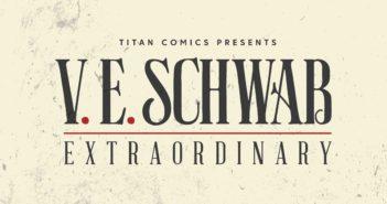 V.E Schwab