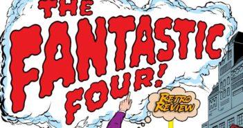 Fantastic Four #1 Retro Review