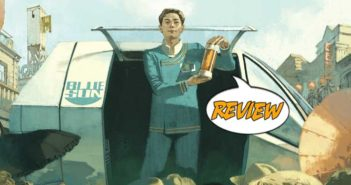 Firefly #17 Review
