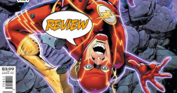 The Flash #758 Review