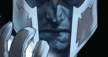 Giant Size-X-Men #1 Magneto