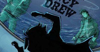Death of Nancy Drew #2