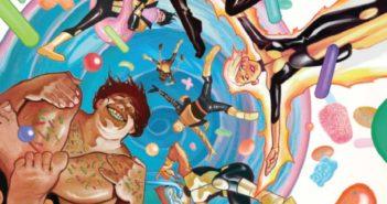 New Mutants #11