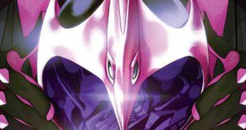 Power Rangers Ranger Slayer #1