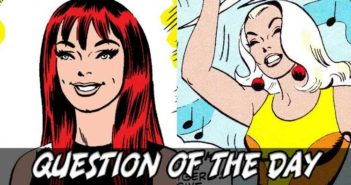 Gwen Stacy or Mary Jane Watson Review
