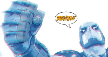 Quantum & Woody #4 Review