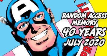 Random Access Memory July 2020