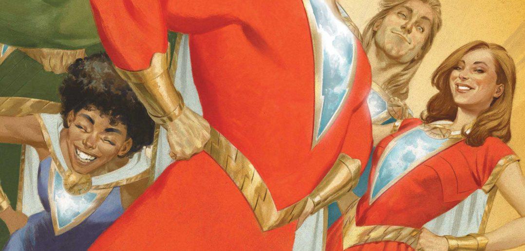Shazam #13