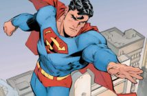 Superman: The Man of Tomorrow #11