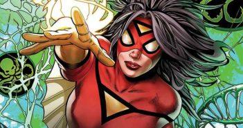 Spider-Woman #100