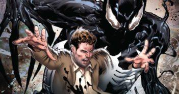 Symbiote Spider-Man Alien Reality #5