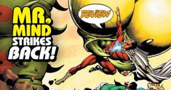 Shazam #13 Review