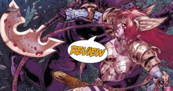 Strikeforce #8 Review