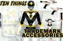 Trademark Accessories Ten Things