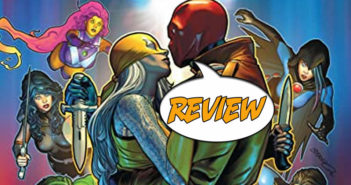 Titans: Titans Together #2 Review