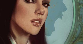 Vengeance of Vampirella #9