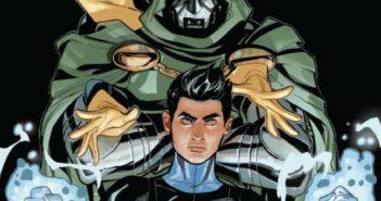 X-Men Fantastic Four #4