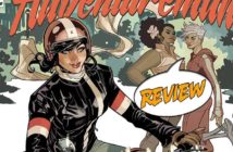 Adventureman #2 Review