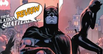 Batman #94 Review