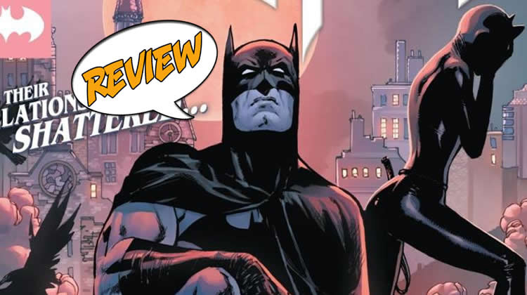 Batman #94 Review