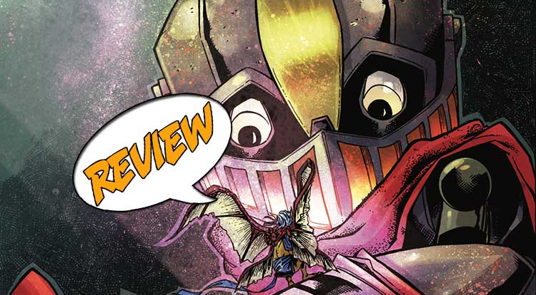Canto and the Clockwork Fairies Review