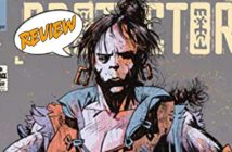 Protector #4 Review