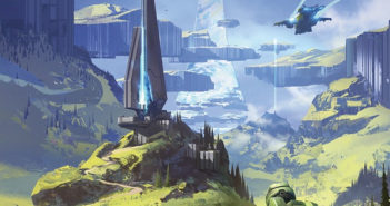 The Art of Halo Infinite
