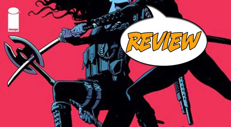 The Old Guard Force Multiplied #5 Review