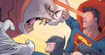 Batman Superman #11