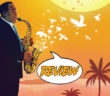 Chasin' the Bird: Charlie Parker in California Review
