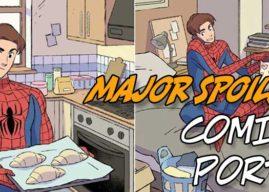 COMICS PORTAL: 'Heroes at Home?' Really?