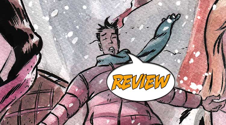 Cut-Man #2 Review