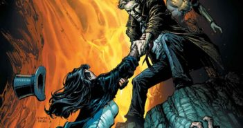 DCeased Dead Planet #3